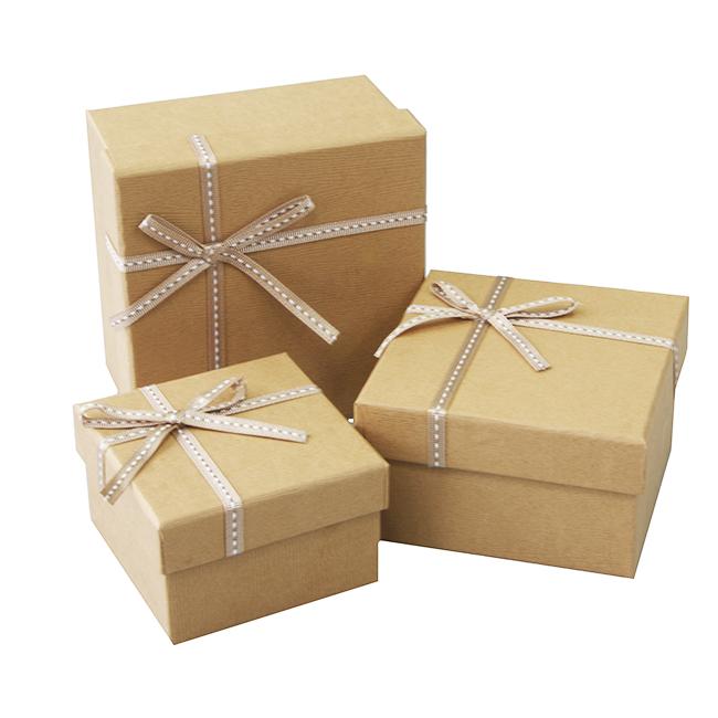 Тара для подарков оптом