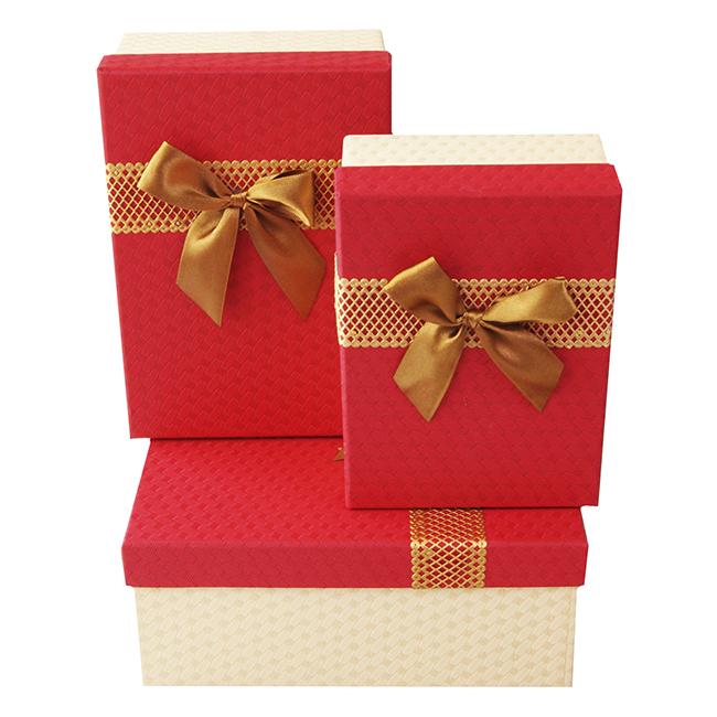 Всё для упаковки подарков оптом 25