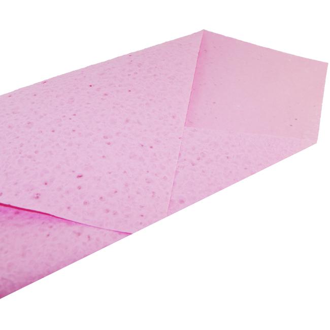 Серая бумага для цветов