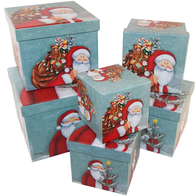 Кому продать новогодние подарки 11